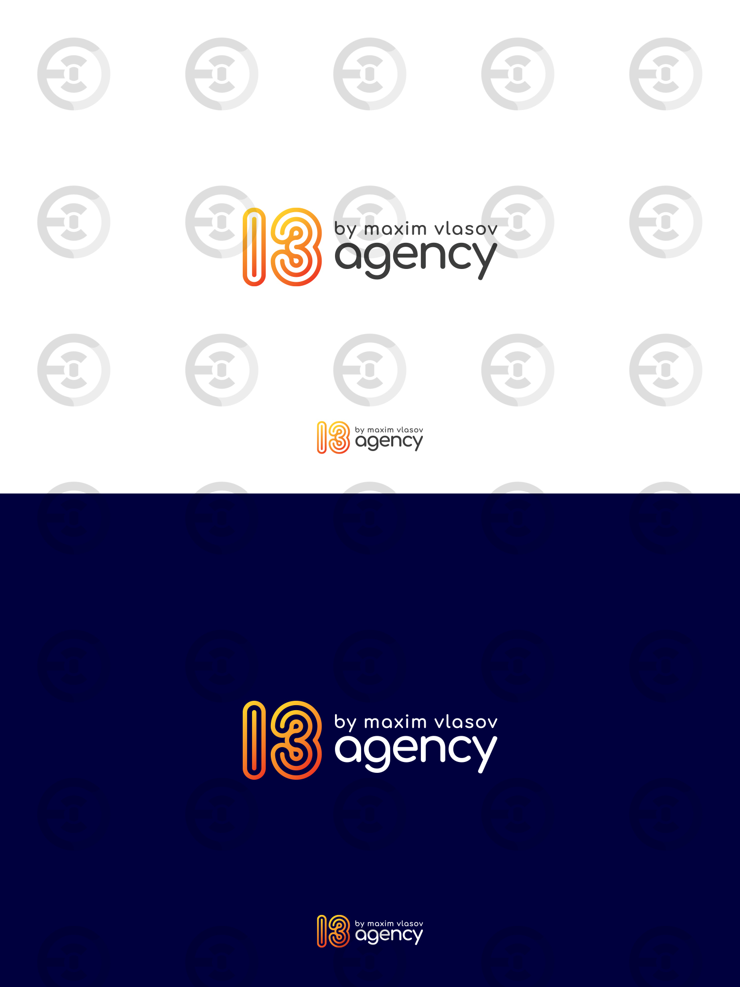 13 Agency Logo 7 By Gennady Savinov.jpg