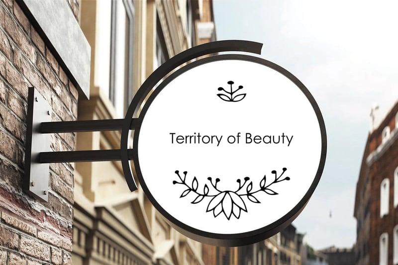 Логотип для салона красоты – work in freelancer's portfolio