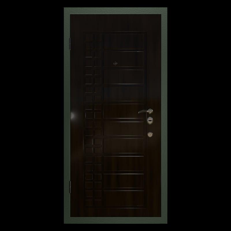 Дверь – работа в портфолио фрилансера