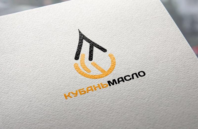 Кубаньмасло – work in freelancer's portfolio