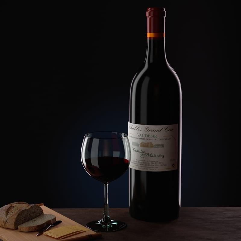 вино – work in freelancer's portfolio