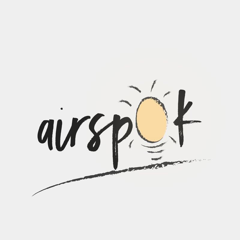 Логотип своего инстаграма – работа в портфолио фрилансера