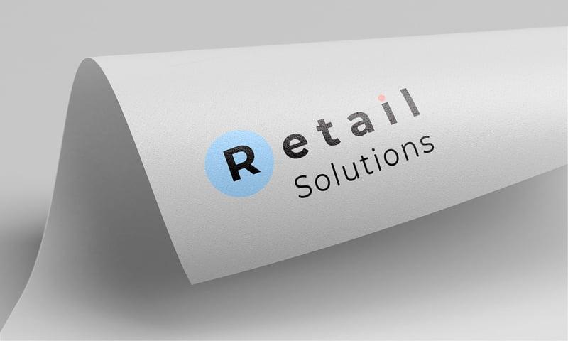 Логотип для «Retail Solutions» – работа в портфолио фрилансера