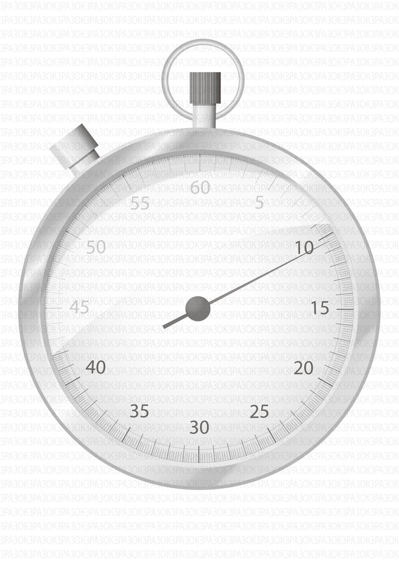 Секундомір, Секундомер, Stopwatch – work in freelancer's portfolio