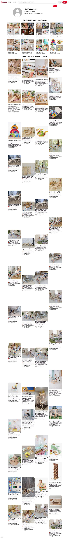 Montessori furniture, Wooden toys, Baby climber – работа в портфолио фрилансера
