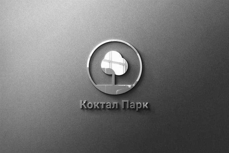 Логотип для ЖК «Коктал Парк» – работа в портфолио фрилансера
