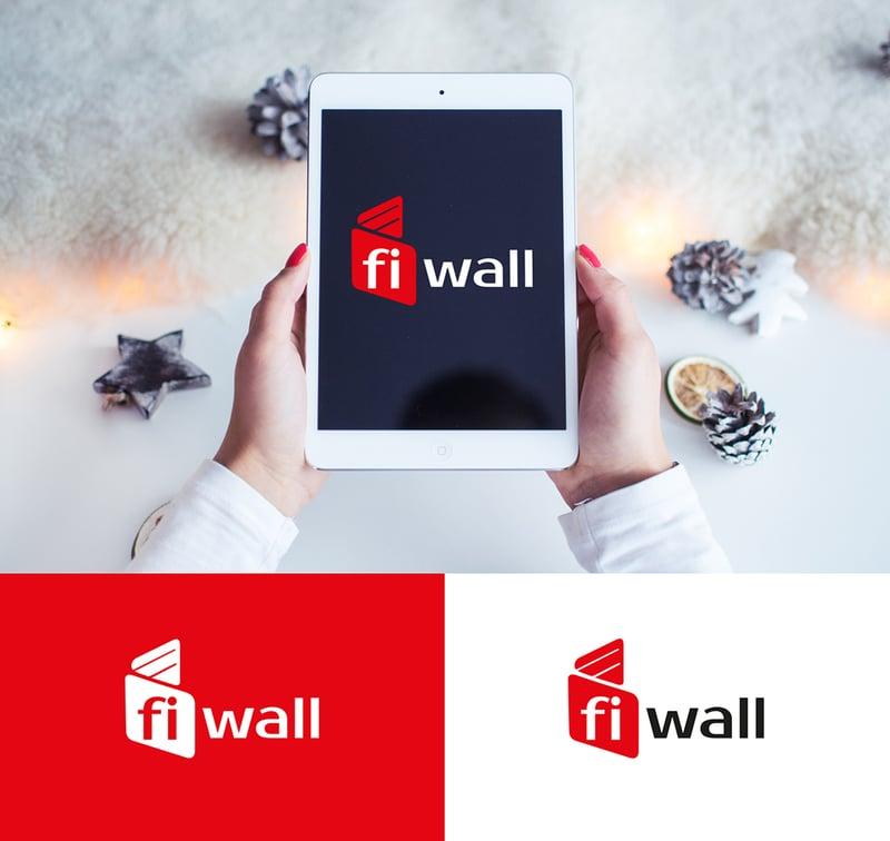 Wi Wall – work in freelancer's portfolio