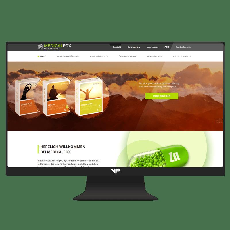 Адаптивность / Интеграция WooCommerce – работа в портфолио фрилансера