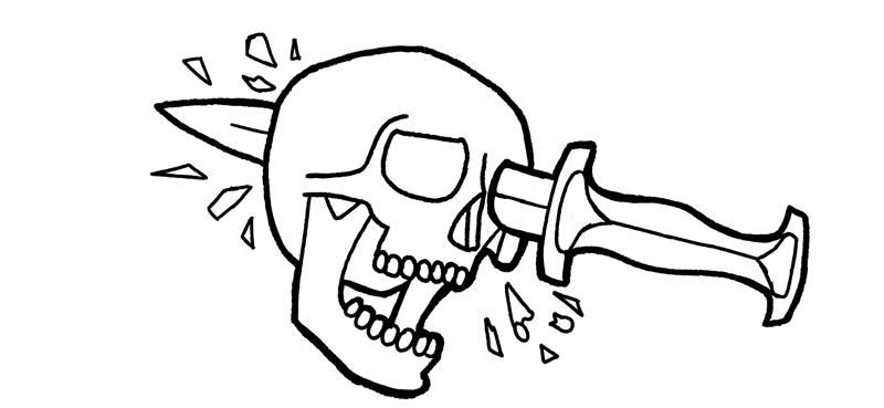 Tattoo sketch – работа в портфолио фрилансера