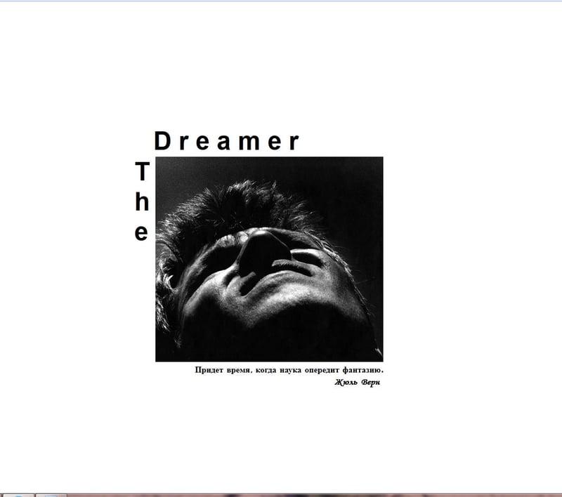 fotoDreamer – work in freelancer's portfolio