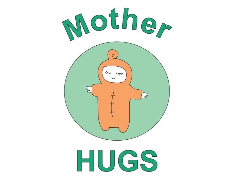 "Логотип для магазина игрушек ""Mother Hugs"" – work in freelancer's portfolio"