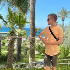 Freelancer Алекандр Л. — Russia. Specialization — Data parsing, Data processing