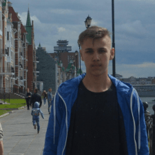 Фрилансер Артем К. — Россия, Москва. Специализация — Веб-программирование, HTML/CSS верстка