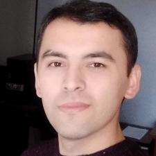 Freelancer Abdullo X. — Uzbekistan, Ташкент. Specialization — Banners, Video advertising
