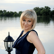Freelancer Елена К. — Ukraine, Dnepr. Specialization — Search engine reputation management, Search engine optimization
