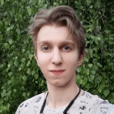Freelancer Никита В. — Ukraine, Odessa. Specialization — HTML and CSS, PHP