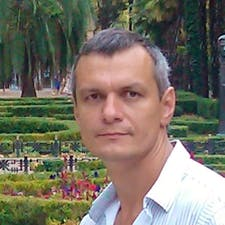 Фрилансер Алексей В. — Беларусь, Борисов. Специализация — Встраиваемые системы и микроконтроллеры, C/C++