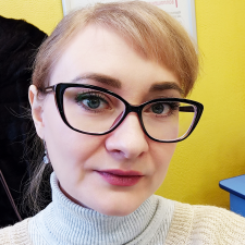 Freelancer Анжелика Перова — Copywriting, Rewriting