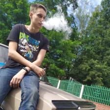 Freelancer Илья Пырх — HTML/CSS, PHP