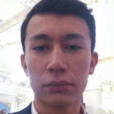 Фрилансер Абдазим А. — Казахстан, Шымкент (Чимкент). Специализация — HTML/CSS верстка, Python