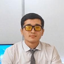 Freelancer Abdulkhamid A. — Uzbekistan, Фергана. Specialization — Text translation, English