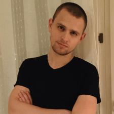 Freelancer Ivan P. — Poland, Warszawa. Specialization — HTML/CSS, Business card design