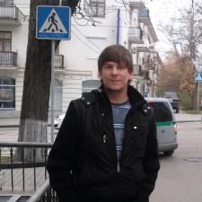 Фрилансер Дмитрий М. — Украина, Бахмут (Артемовск). Специализация — Создание сайта под ключ, Сопровождение сайтов