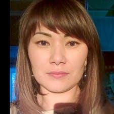 Заказчик Dana A. — Казахстан, Караганда.