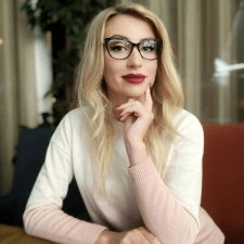 Фрилансер Алина К. — Украина, Полтава. Специализация — Дизайн интерьеров, Визуализация и моделирование