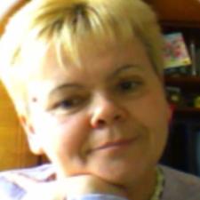 Фрилансер Наталья К. — Украина, Харьков. Специализация — Транскрибация