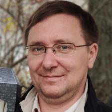 Фрілансер Константин Ерохов — HTML/CSS верстання, Інтернет-магазини та електронна комерція