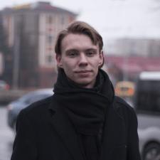 Freelancer Євгеній Петровський — Vector graphics, Logo design