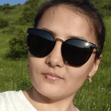 Фрилансер Aika M. — Кыргызстан, Ош. Специализация — HTML/CSS верстка, Javascript