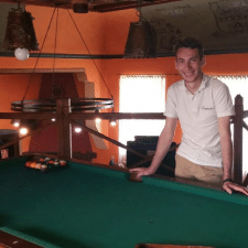 Freelancer Александр С. — Ukraine, Sumy. Specialization — JavaScript, HTML/CSS