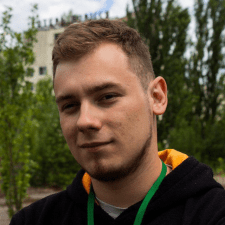 Фрілансер Кириллка Г. — Україна, Одеса. Спеціалізація — C#