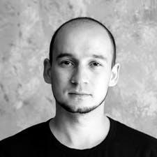 Freelancer Алексей Б. — Ukraine, Lvov. Specialization — Web design, Logo design
