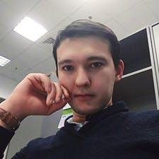 Freelancer Альберт Х. — Russia, Saint-Petersburg. Specialization — Social media advertising