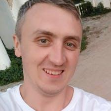 Freelancer Aleksandr G. — Ukraine, Belaya Tserkov. Specialization — Designing, Vector graphics