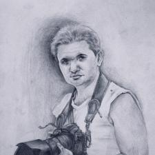 Freelancer Александр Ю. — Ukraine, Rovno. Specialization — Video recording, Photography