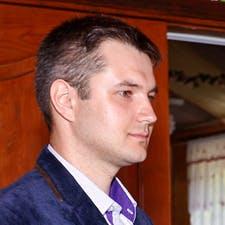 Фрилансер Олександр Г. — Украина, Красилов. Специализация — Базы данных, Прикладное программирование