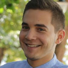 Фрилансер Александр Х. — Украина, Ужгород. Специализация — HTML/CSS верстка, PHP