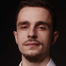 Freelancer Олександр М. — Ukraine, Kyiv. Specialization — HTML/CSS, JavaScript