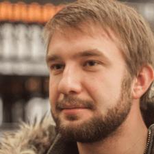 Freelancer Александр Т. — Russia, Krasnodar. Specialization — Website development, Web design