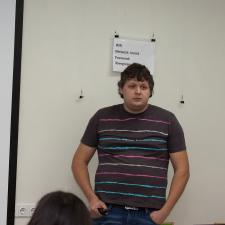 Заказчик Александр Б. — Украина, Киев.