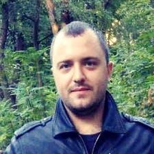 Фрилансер Александр К. — Україна, Дніпро. Спеціалізація — Створення 3D-моделей