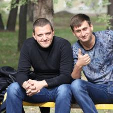 Фрилансер Алексей Б. — Украина, Запорожье. Специализация — HTML/CSS верстка, Веб-программирование