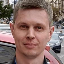 Фрилансер Aleksey S. — Украина, Киев. Специализация — Разработка ботов, Создание сайта под ключ