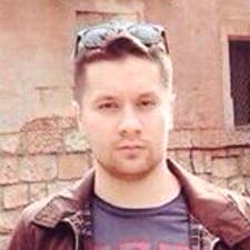 Фрилансер Алексей С. — Украина, Чернигов. Специализация — HTML/CSS верстка, Javascript