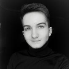 Фрилансер Алексей С. — Україна, Харків. Спеціалізація — Python, Веб-програмування