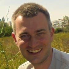Фрилансер Александр С. — Украина, Киев. Специализация — Создание сайта под ключ, Поисковое продвижение (SEO)